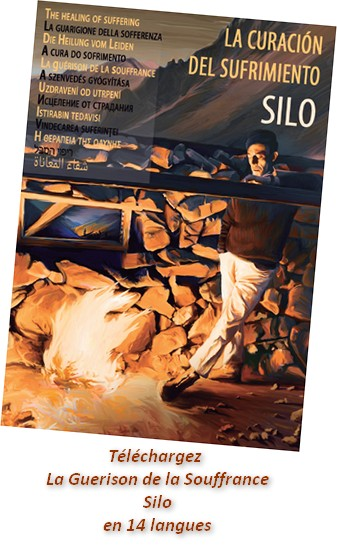La Guerison de la souffrance, Silo