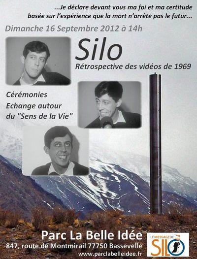 Silo 16 septembre
