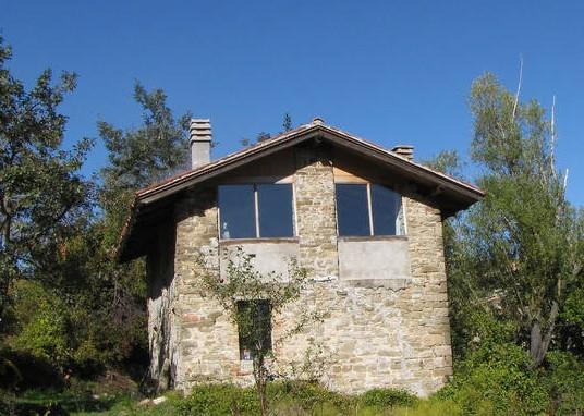 Casa Giorgi